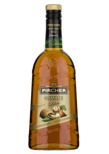 Pircher - Nusseler Likör 700ml
