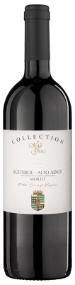 "Kellerei Bozen Merlot ""Collection Otto Graf Huyn"" 0,75l"