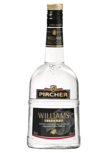 Pircher Williams Riserva - Südtiroler Williams Christbirnen Edelbrand 700 ml