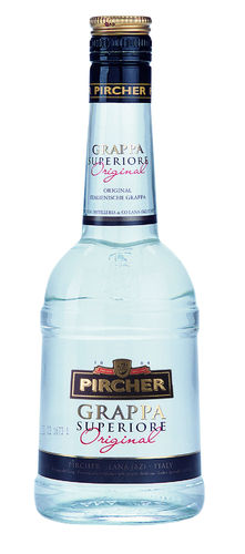 Pircher Grappa - Superiore Original 500 ml