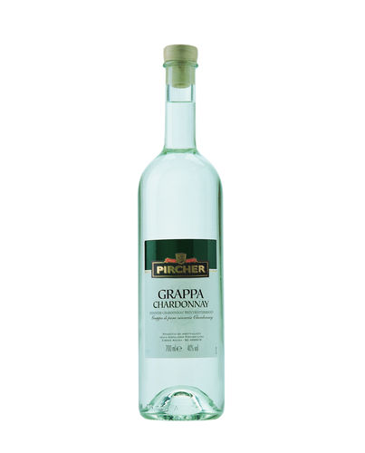 Pircher Grappa - Chardonnay 700 ml