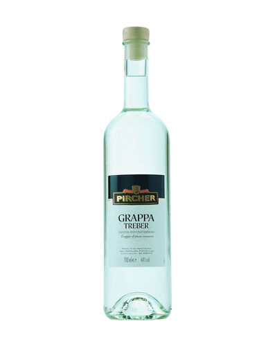 Pircher Grappa - Treber 700 ml